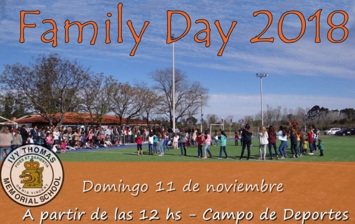 Family Day201823